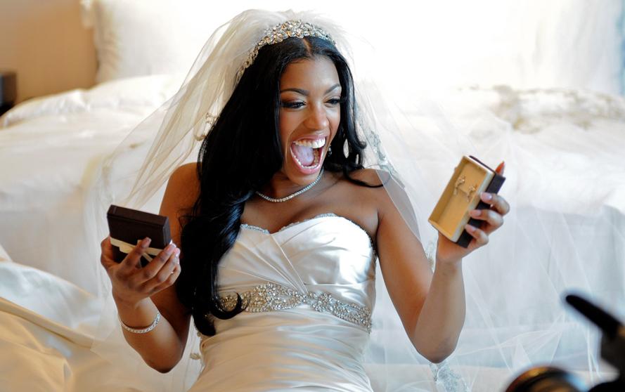 Porsha Bridesmaid Dresses