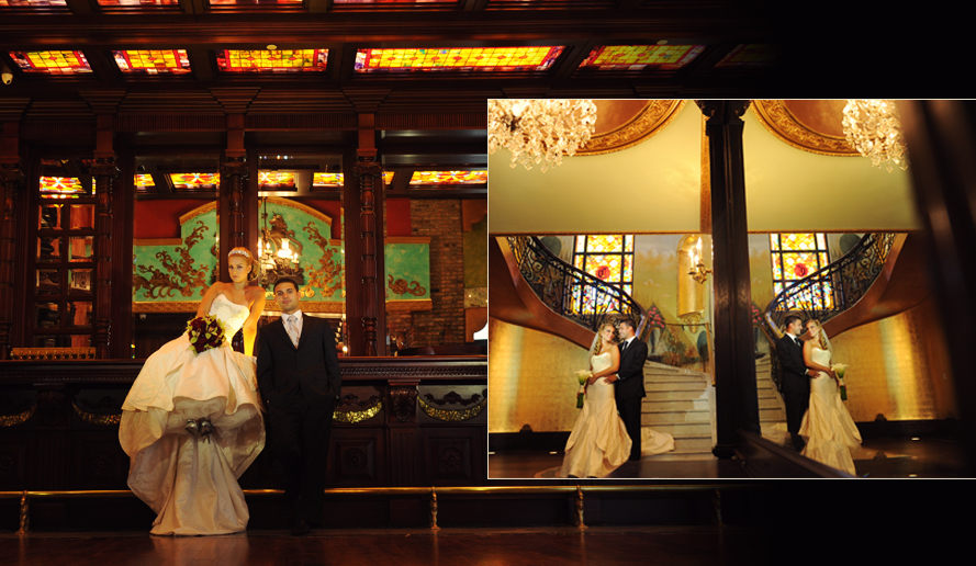 MIAMI WEDDING PHOTOGRAPHER: The Cruz Building