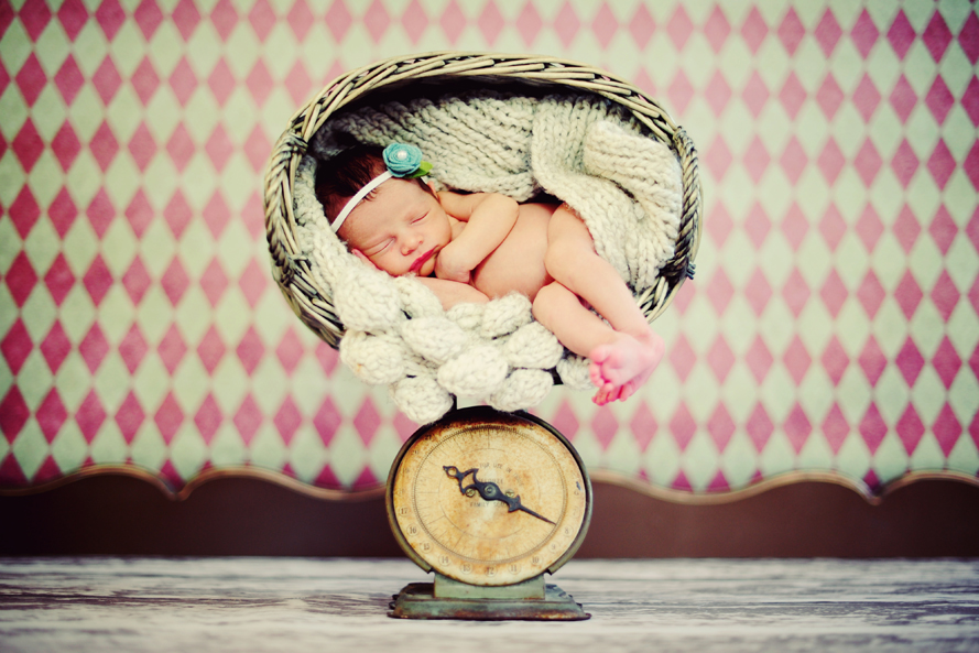 Newborn Photography Miami