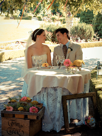 Napa Valley Wedding Photography | Sylvan Manor, CA