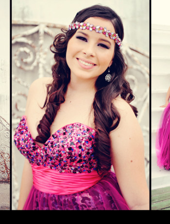 QUINCES & SWEET SIXTEEN PHOTOGRAPHY | MIAMI, FL