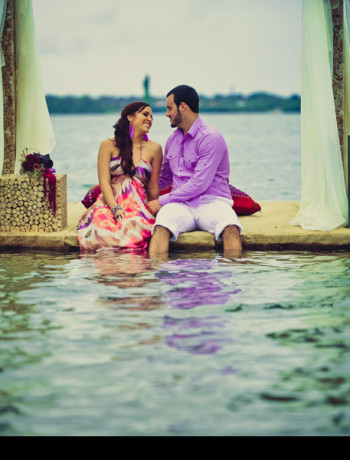 MIAMI ENGAGEMENT PHOTOGRAPHER: JESSICA & CHRIS | ENGAGEMENT PHOTOGRAPHY | MIAMI, FL