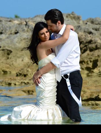 MIAMI WEDDING PHOTOGRAPHER: EVA & GUS | WEDDING PHOTOGRAPHY | NASSAU, BAHAMAS