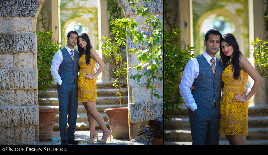 Miami photographers-engagement session-unique- vizcaya- photography 07