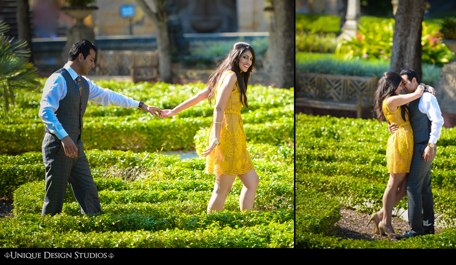 Miami photographers-engagement session-unique- vizcaya- photography 09