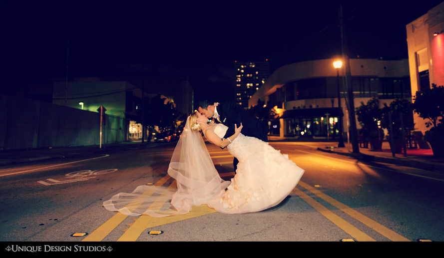 Miami Photographers Best Wedding Photography Getting Married The Moore Building Bride Groom Unique South Florida 30