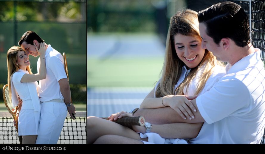 Miami photographers-engagement-wedding-photography-unique-tennis lovers-classic-south florida 06