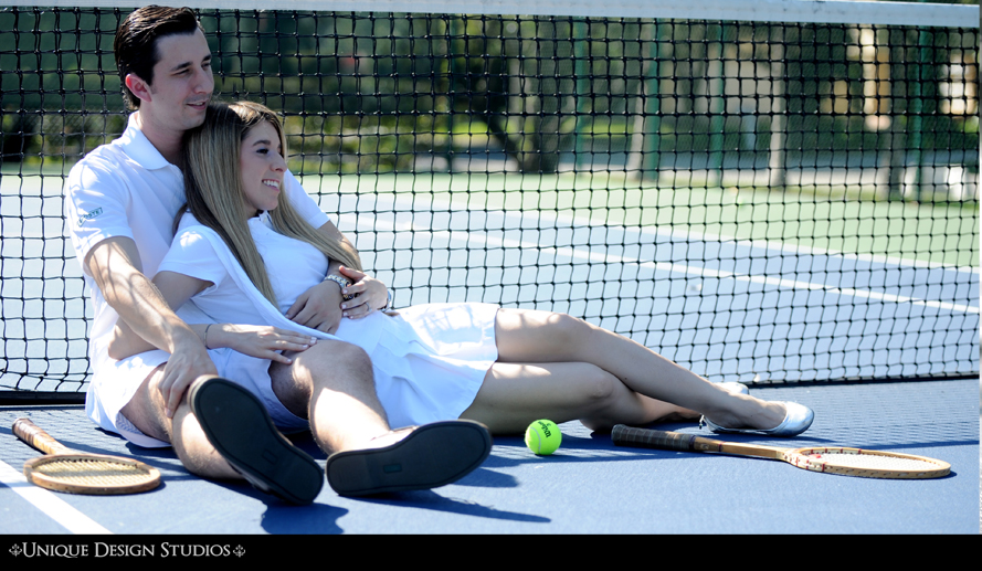 Miami photographers-engagement-wedding-photography-unique-tennis lovers-classic-south florida 08