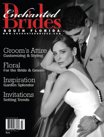 Enchanted Brides | Fall Winter 2013