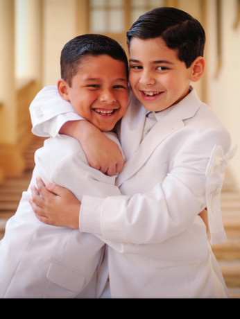 MIAMI COMMUNION PHOTOGRAPHY | COMMUNION PHOTOGRAPHY | MIAMI, FL