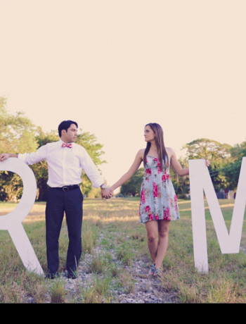 MIAMI WEDDING ENGAGEMENT:MARIA & RAFAEL | ENGAGEMENT PHOTOGRAPHY | MIAMI, FL