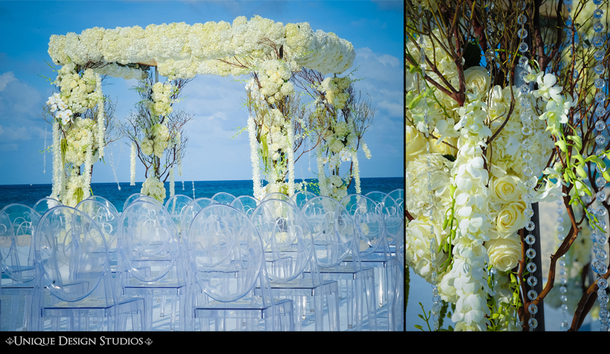 Wedding Unique Miami Photography Bath Club Beach Photo 11