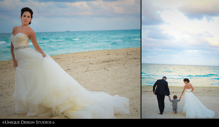 MIAMI WEDDING PHOTOGRAPHER: THE BATH CLUB | MELISSA & DEAN | Wedding ...