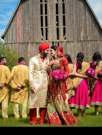 INDIAN WEDDING PHOTOGRAPHY | RAHUL & JASMINE | WISCONSIN WEDDING