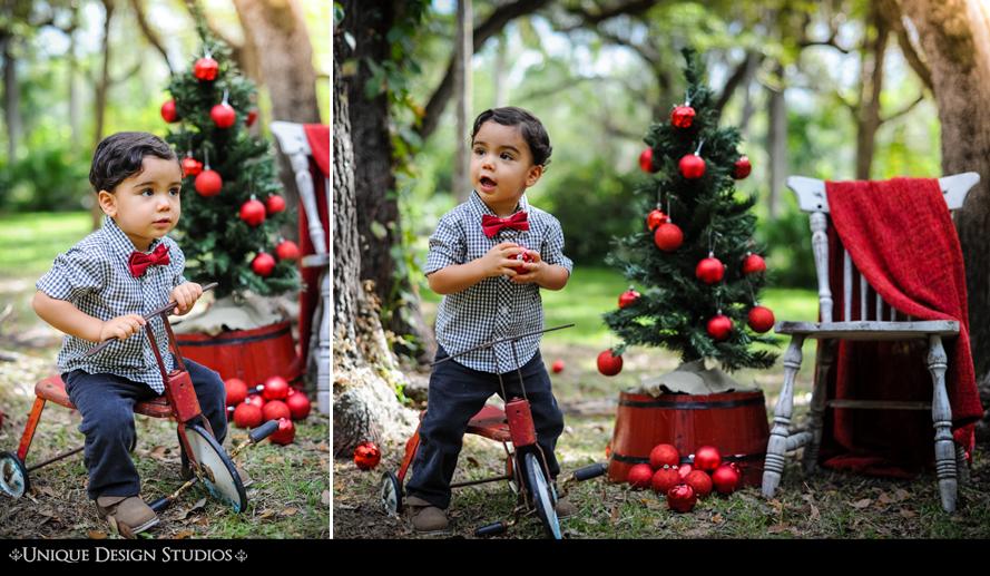 Chritmas Photo Shoot Ideas For Kids