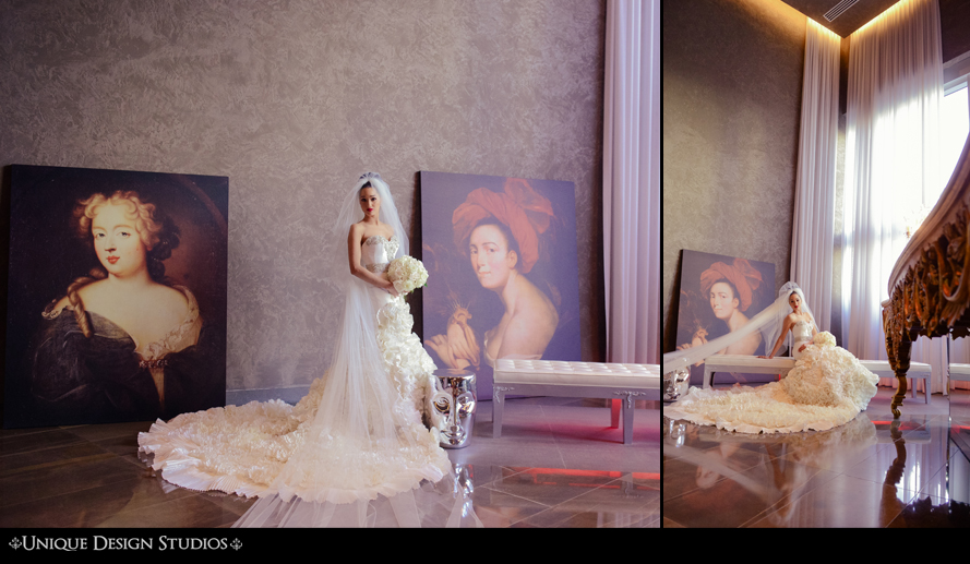 Wedding Gown Rental Miami