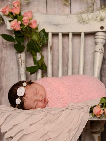 Miami Newborn & Children Photographer