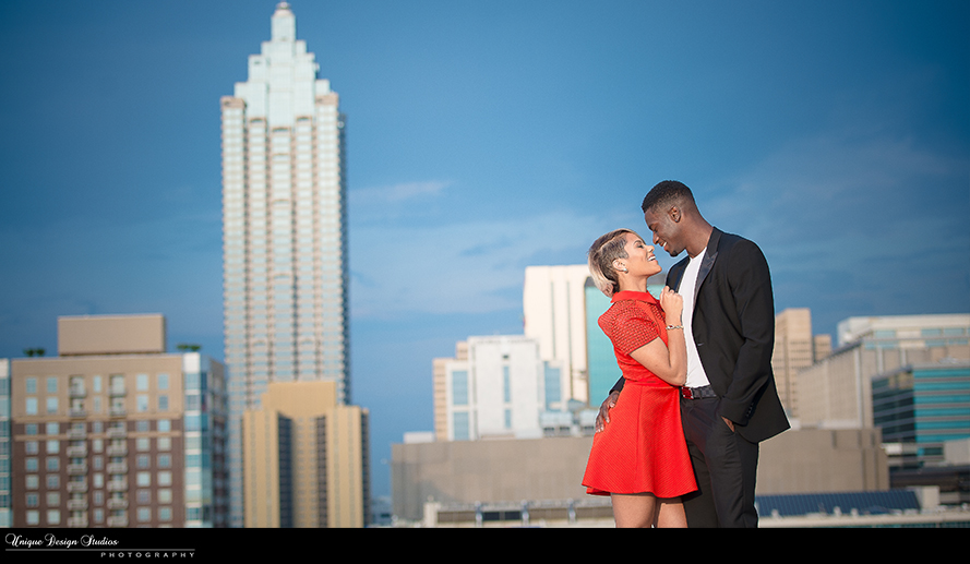 Atlanta Photographers-Miami-Engagement Photographers - Miami Engagement Photography - Engaged - Engagement - Unique - Unique Design Studios - UDS Photo - South Florida - Miami - NFL- Atlanta-6