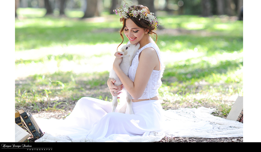 Quinces & Sweet Sixteen Photography