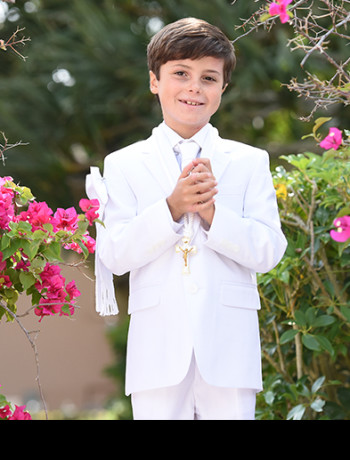 Communion Photography  | Miami, FL