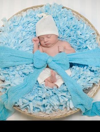 Newborn Photography | Miami, FL