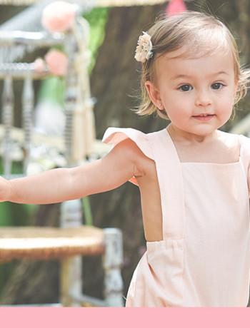 Little Coco |Child Photographer | Miami, FL