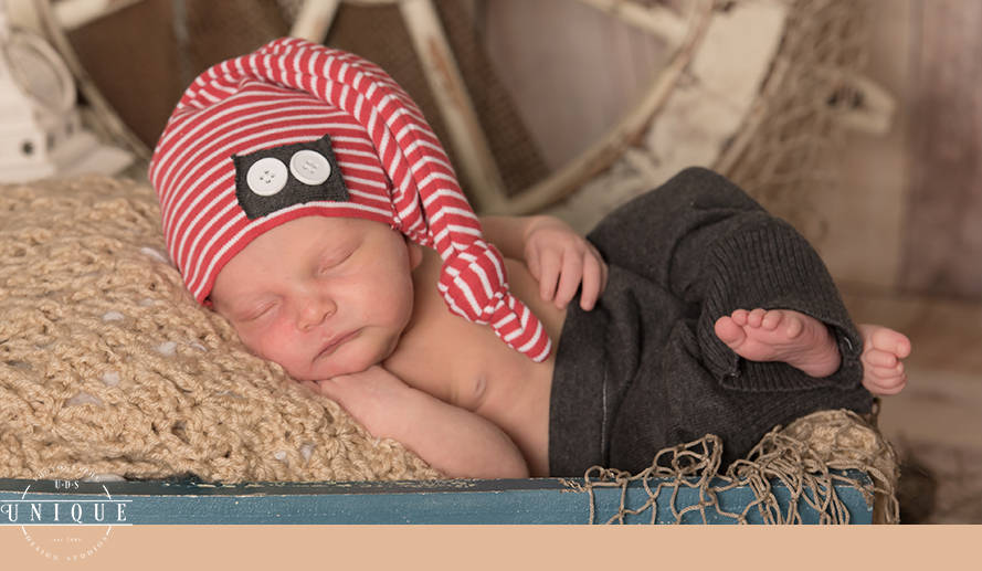 Newborn Pictures Miami