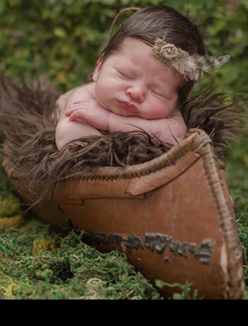 Beautiful Newborn Photography | Miami Children Photographer