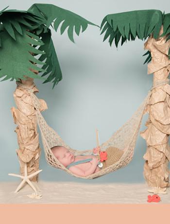 Newborn Photography | Miami Baby Photographer