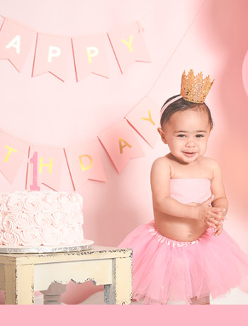 Miami Children Photographer | Children & Family Photography | Cake Smash