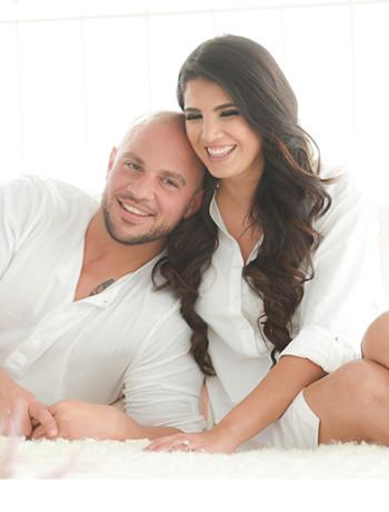 Monique & David | Engagement Photography | Miami, FL