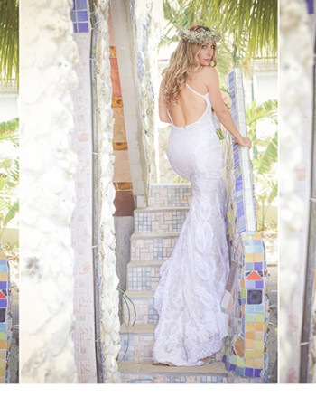 Bobby & Jenny McGiboney | World Resort Bimini | Destination Wedding