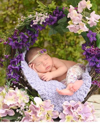 Miami Newborn Photographer