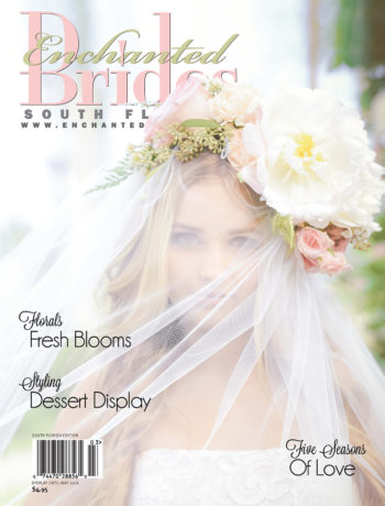 Enchanted Brides Cover