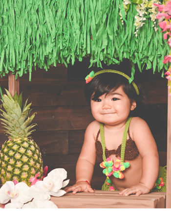 Florida Children Photographer | Miami Newborn Photographer
