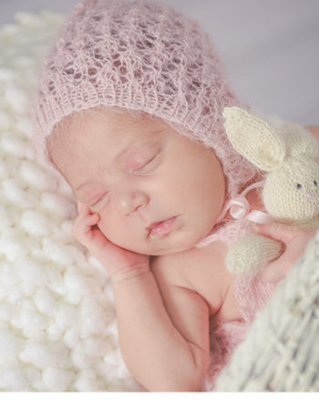 Newborn Photography | Miami Newborn Photographer