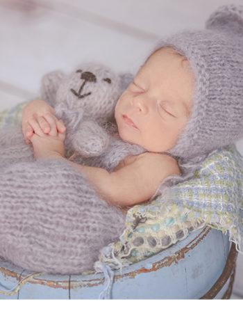 Newborn Photography | Miami Newborn Photographer