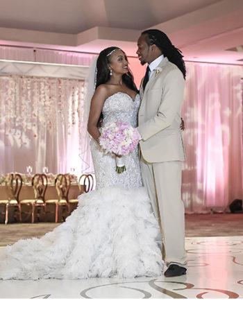 Africa & Travis | Miami Wedding Photographer