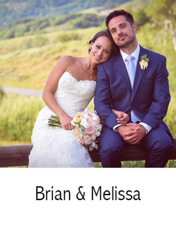 Melissa & Brian | Destination Wedding Photography | Steamboats Springs, CO