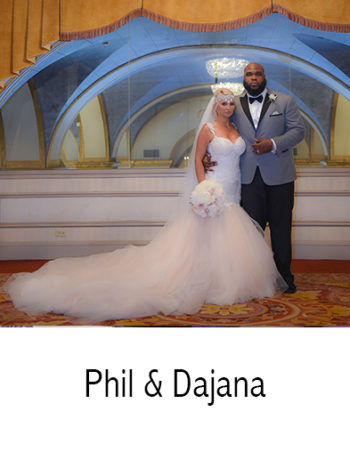 MIAMI WEDDING PHOTOGRAPHER | DAJANA & PHIL | CINCINNATI, OHIO