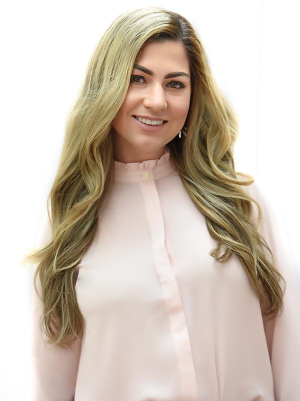 Melissa Bilbao
