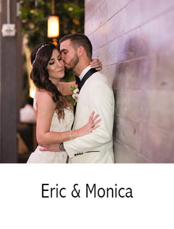 Monica & Eric | East Hotel | Miami Wedding