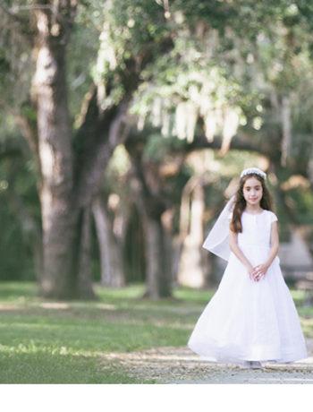 Communion Photography | Miami, FL